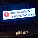 nikon-error