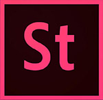 Logo Adobe Stock