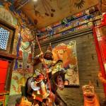 Budhistický klášter