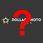 logo dollar photo club
