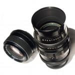 Objektivy pro M42