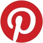 Logo Pinterestu